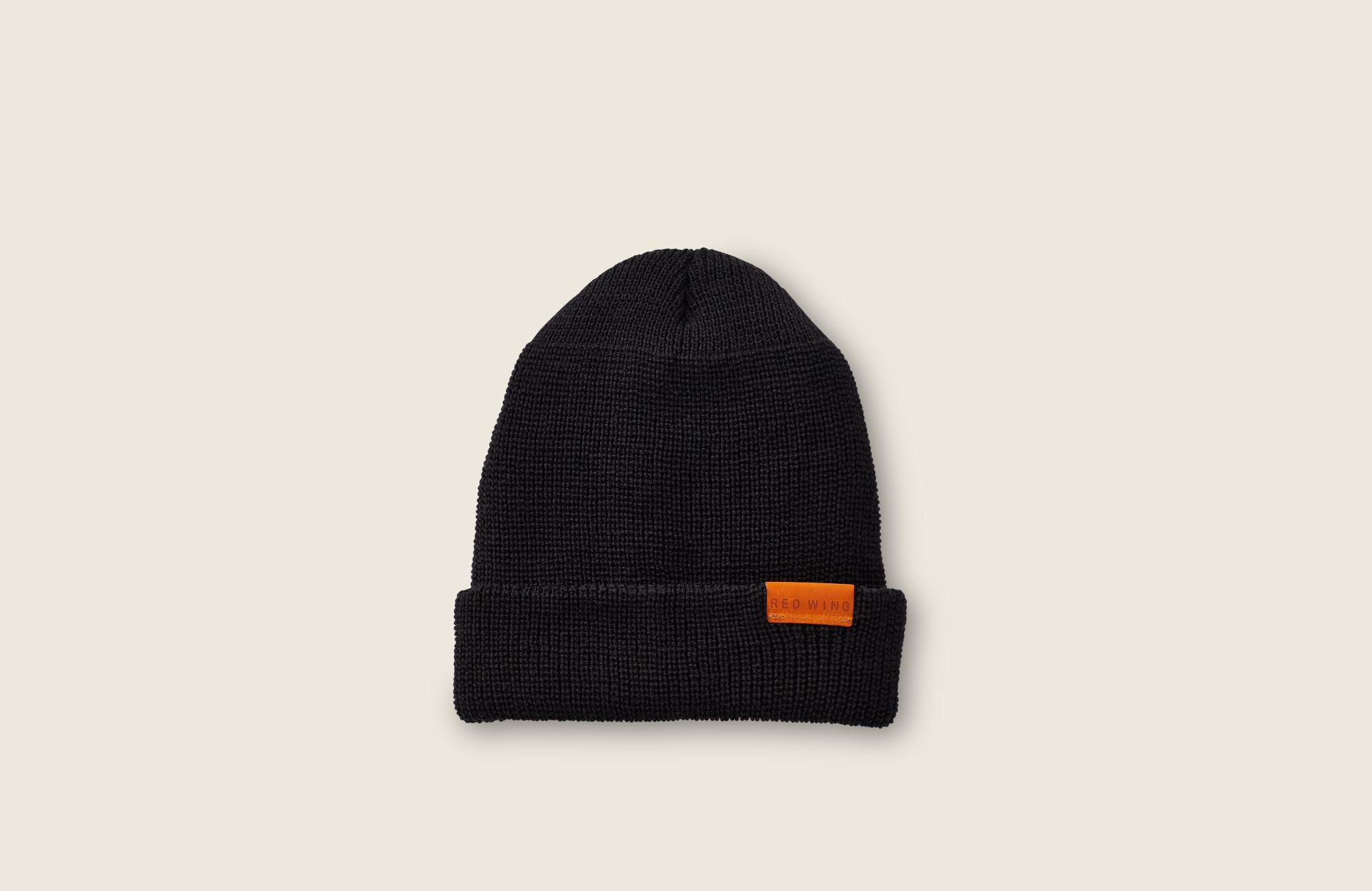 Merino Wool Knit Hat image number 0