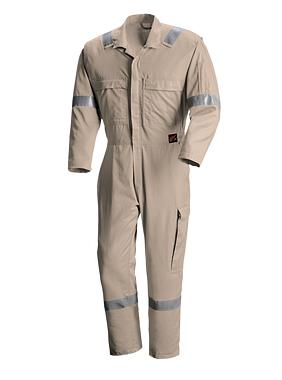 V1611 Red Wing Desert Tropical, FR Coverall