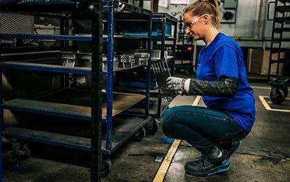 View all Womens Work footwear