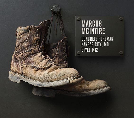 Marcus McIntire