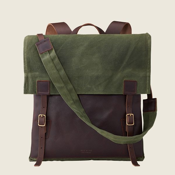 Weekender Backpack Product image - view 1