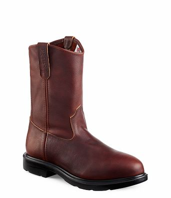 4470 - Mens 11-inch Pull-On Boot