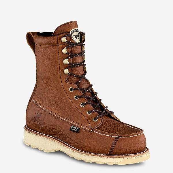 8cd8e416d7afa Men s Wingshooter 9-inch Waterproof Leather Boot 894