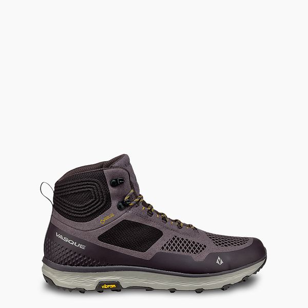 Breeze LT GTX Product image - view 1