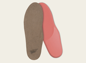 Shaped Comfort Footbed product photo