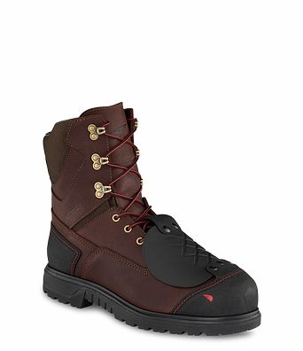 2434 - Mens 8-inch Boot