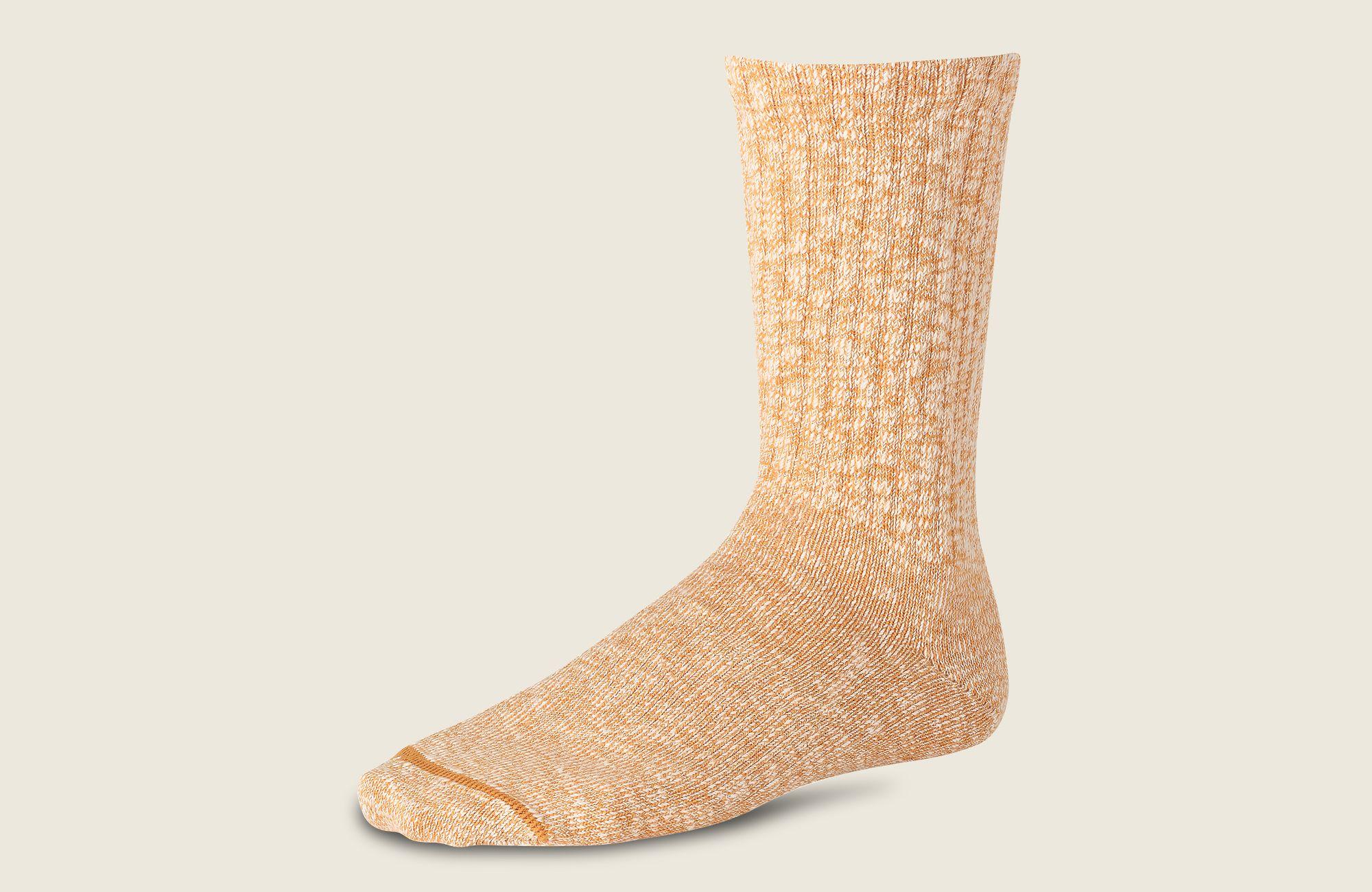 Cotton Ragg Sock image number 0