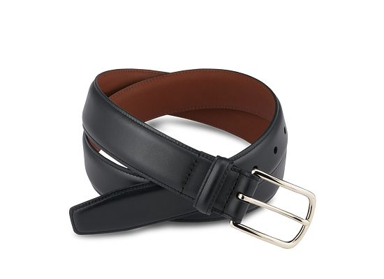 Black Featherstone Belt product photo