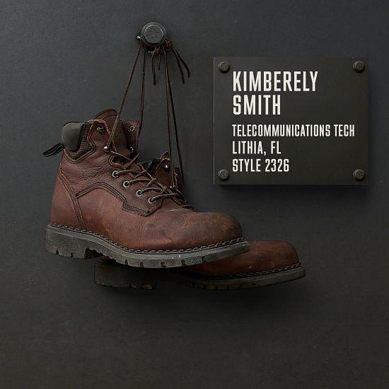 Kimberely Smith