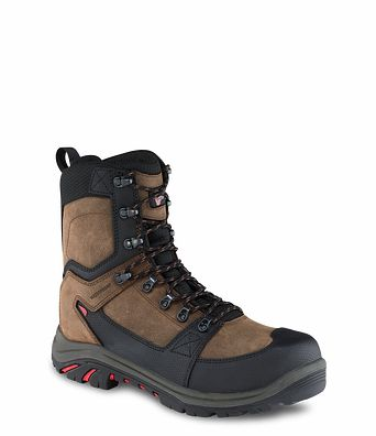 4450 - Mens 8-inch Boot