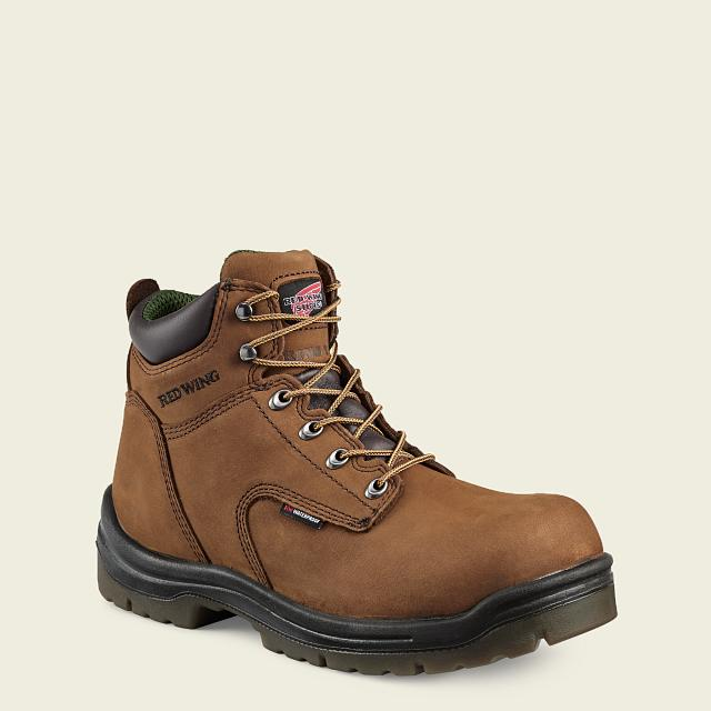 a5bf09775f7 Men's 432 Electrical Hazard Insulated Waterproof King Toe<sup>®</sup ...