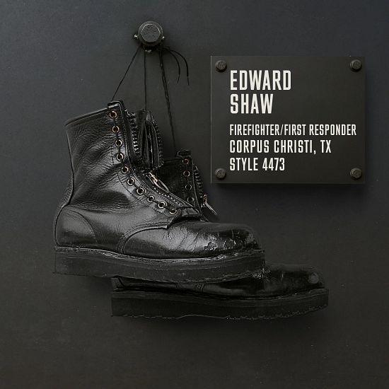 Edward Shaw