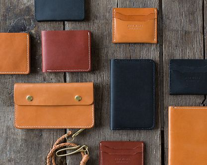 View all Heritage Leather Goods