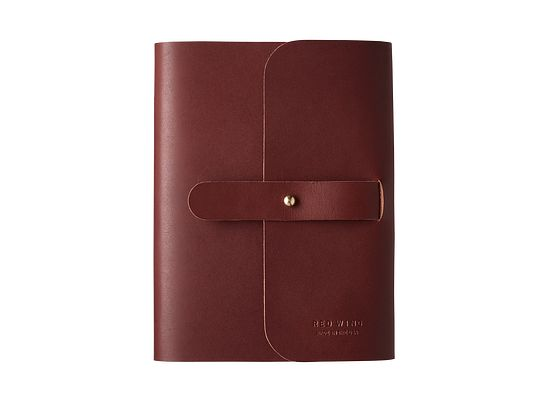 Leather Journal product photo