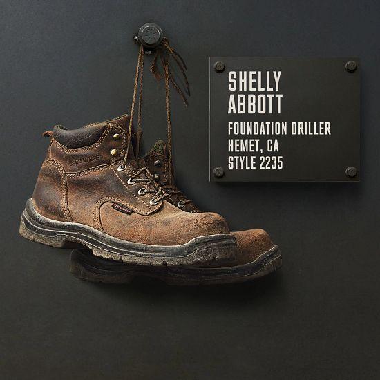 Shelly Abbott
