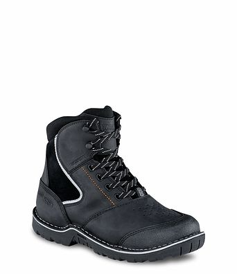 5128 - Womens 6-inch Boot