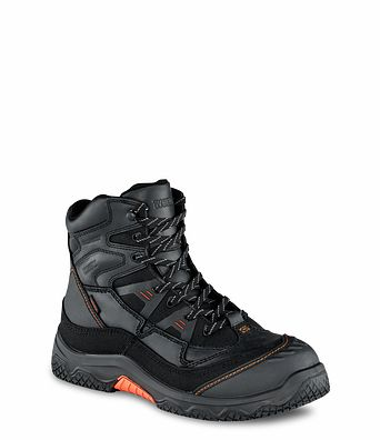 5625 - Mens 6-inch Boot