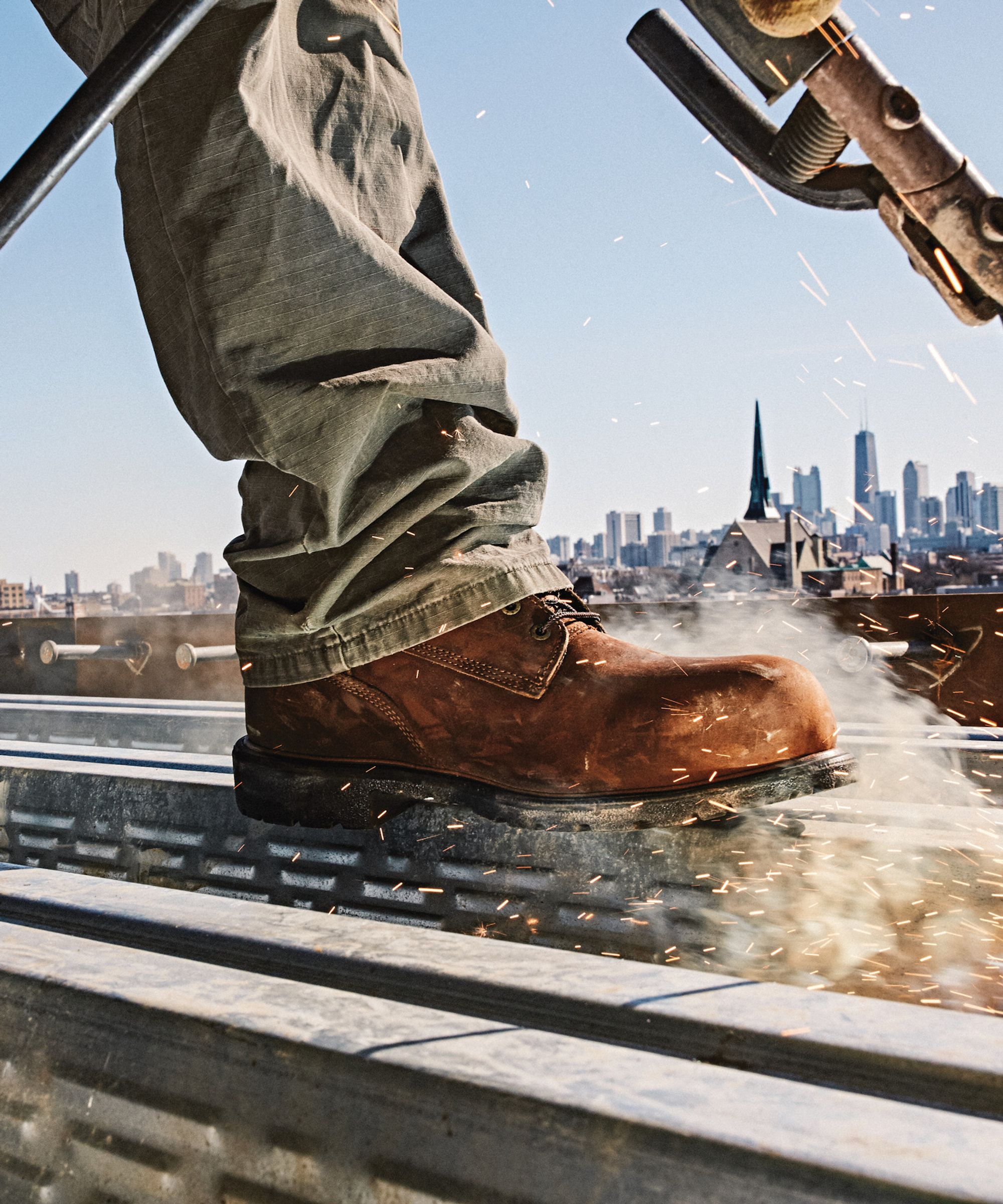 DynaForce® | Red Wing