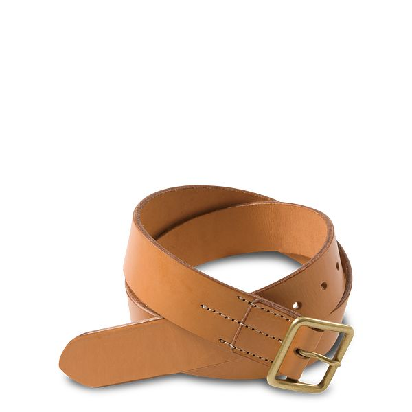 Vegetable Tanned Natural Belt Handcrafted Leather Men/'s  Women/'s or Youth Belt Full Grain Leather Belt Thick Belt Brown Leather Belt