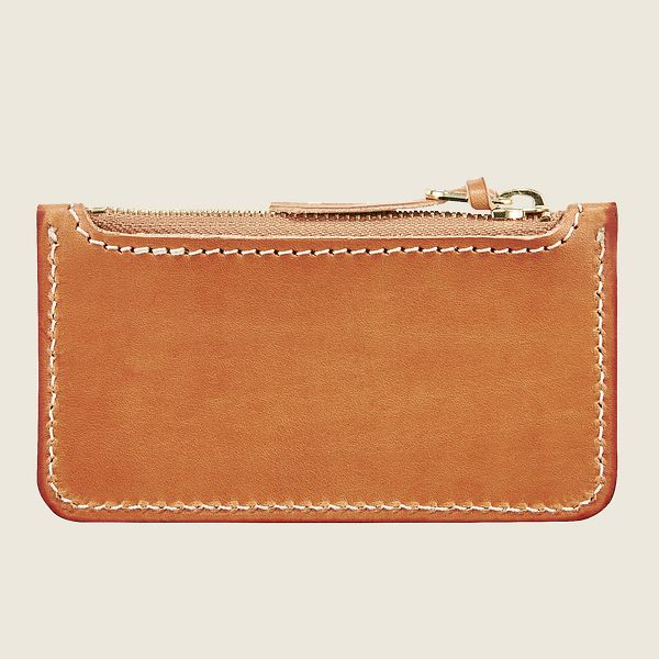 Zipper Pouch Product image - view 2