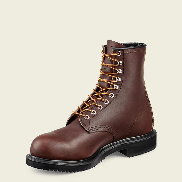 How To Widen Steel Toe Shoe