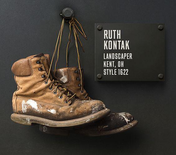 Ruth Kontak
