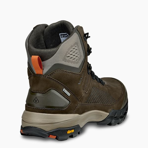 Talus XT GTX Product image - view 3