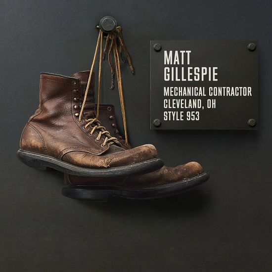 Matt Gillespie