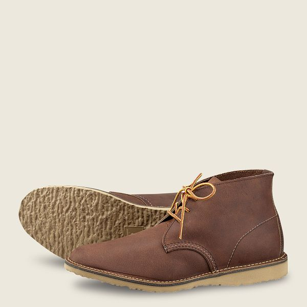 Weekender Chukka Product image - view 1