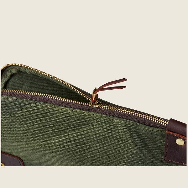 Large Weekender Gear Pouch Product image - view 3
