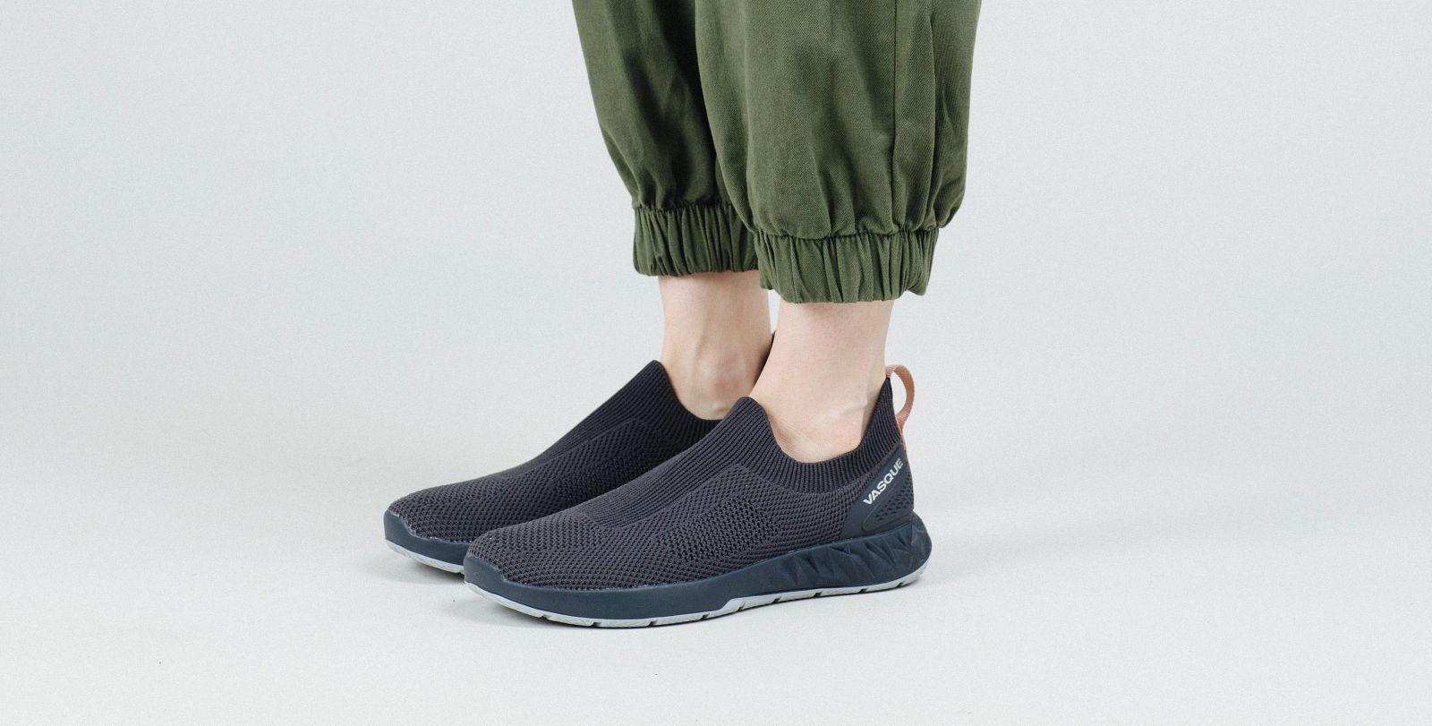 Slip-on Comfort