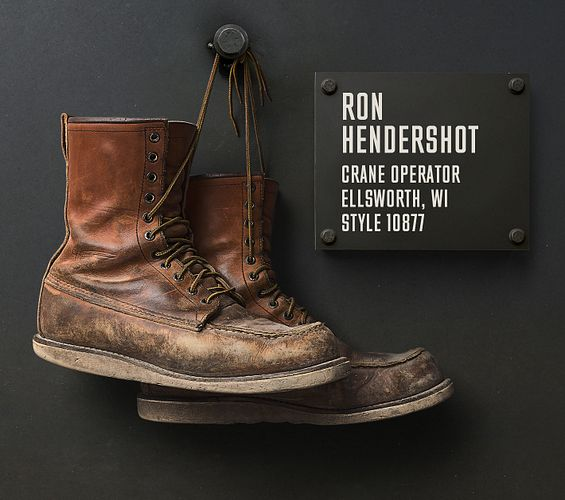 Ron Hendershot