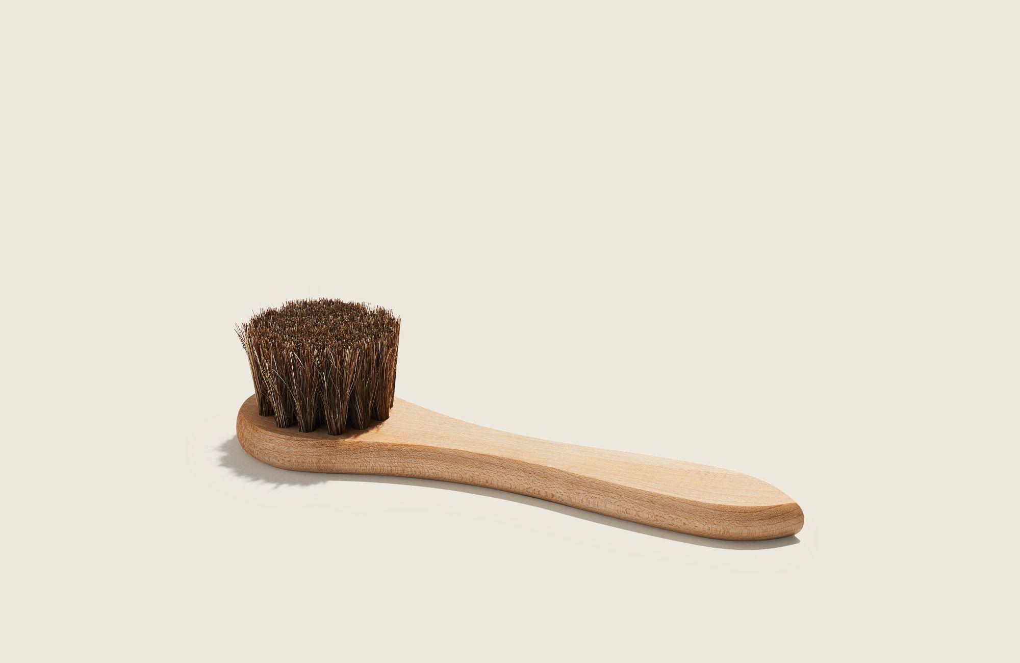 Horsehair Dauber Brush image number 0