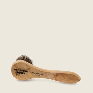 Horsehair Dauber Brush