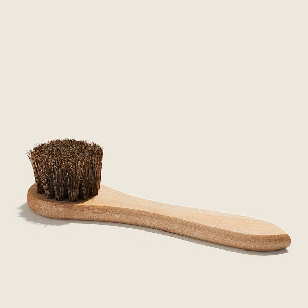 Horsehair Dauber Brush