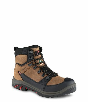 3519 - Mens 6-inch Boot