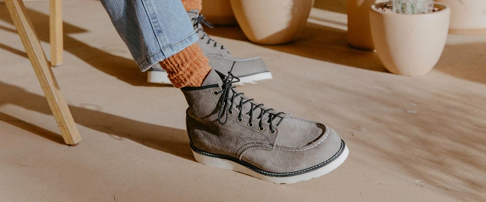 Mens Classic Moc Gallery Image 9