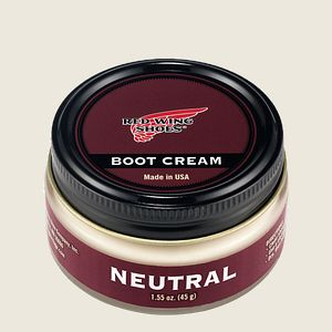 Neutral Boot Cream