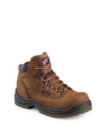 2340 - Womens 5-inch Boot