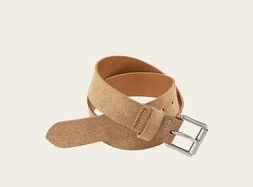Hawthorne Muleskinner Leather Belt product photo