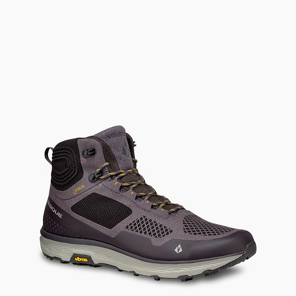 Breeze LT GTX Product image - view 2