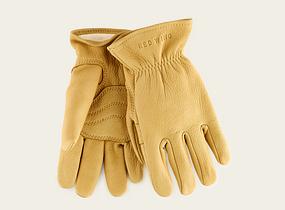 Buckskin Leather Lined Glove product photo