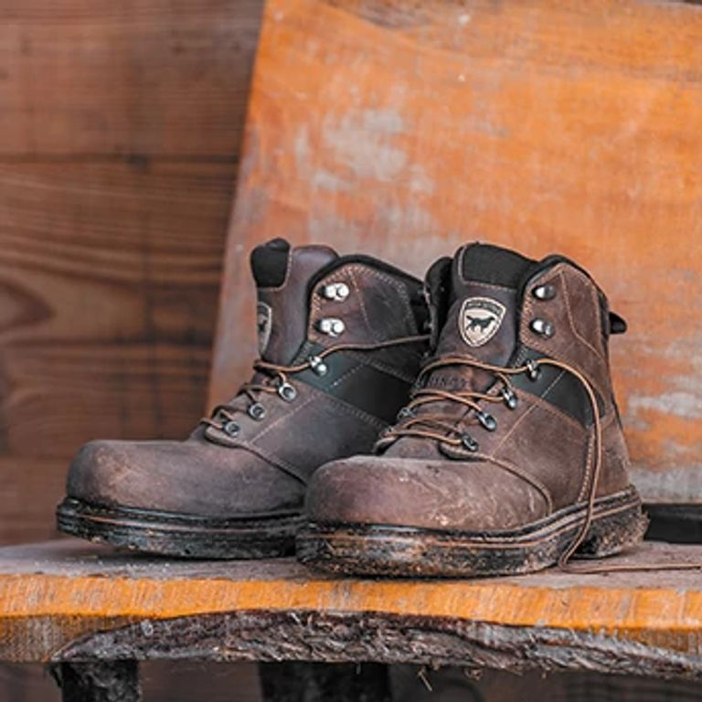 BUILT FOR<br/>RUGGED WORK