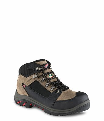 3518 - Mens 5-Inch Hiker Boot