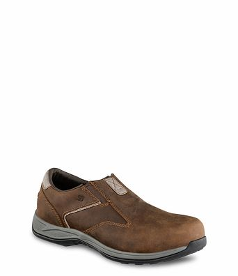 6705 - Mens Slip-On
