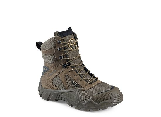 0333e713b155 Men s Vaprtrek™ 8-inch UltraDry™ Boot 2863 Hunt