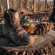 Vaprtrek boots