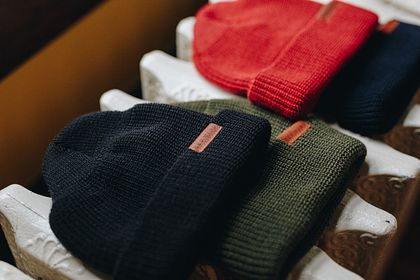 View Red Wing Apparel