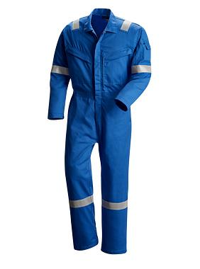 61145 Red Wing Temperate Coverall, FR