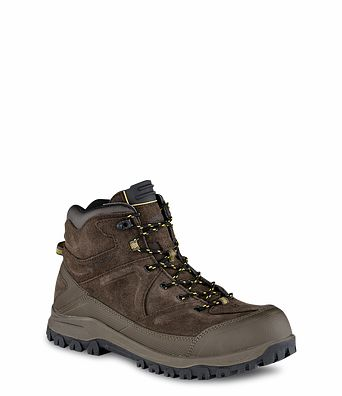 6605 - Mens 5-inch Hiker Boot